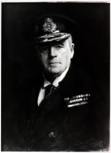 Meux, The Rt. Hon. Admiral Sir Hedworth 6325