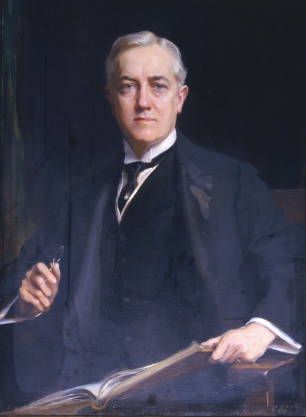 Davis, The Honourable John William, American Ambassador to the Court of St. James's 4636